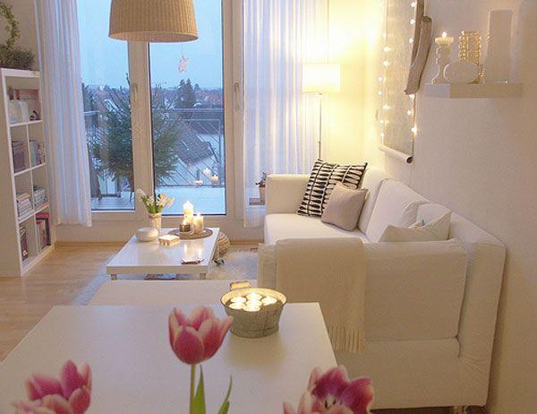 25 Замечательных идей гостиной комнаты