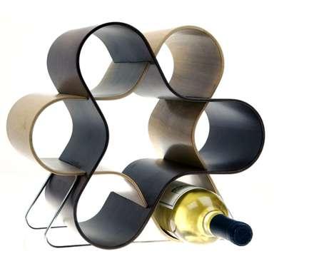25 Замечательных подставок для вина