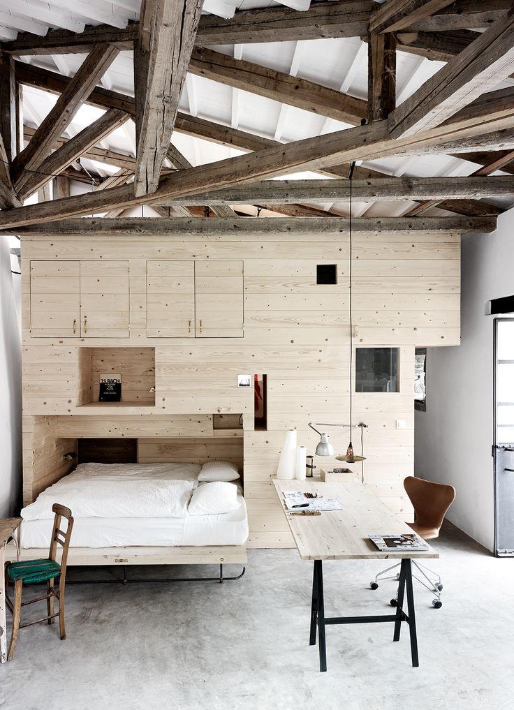 Восхитительные спальные комнаты. 50 Идей