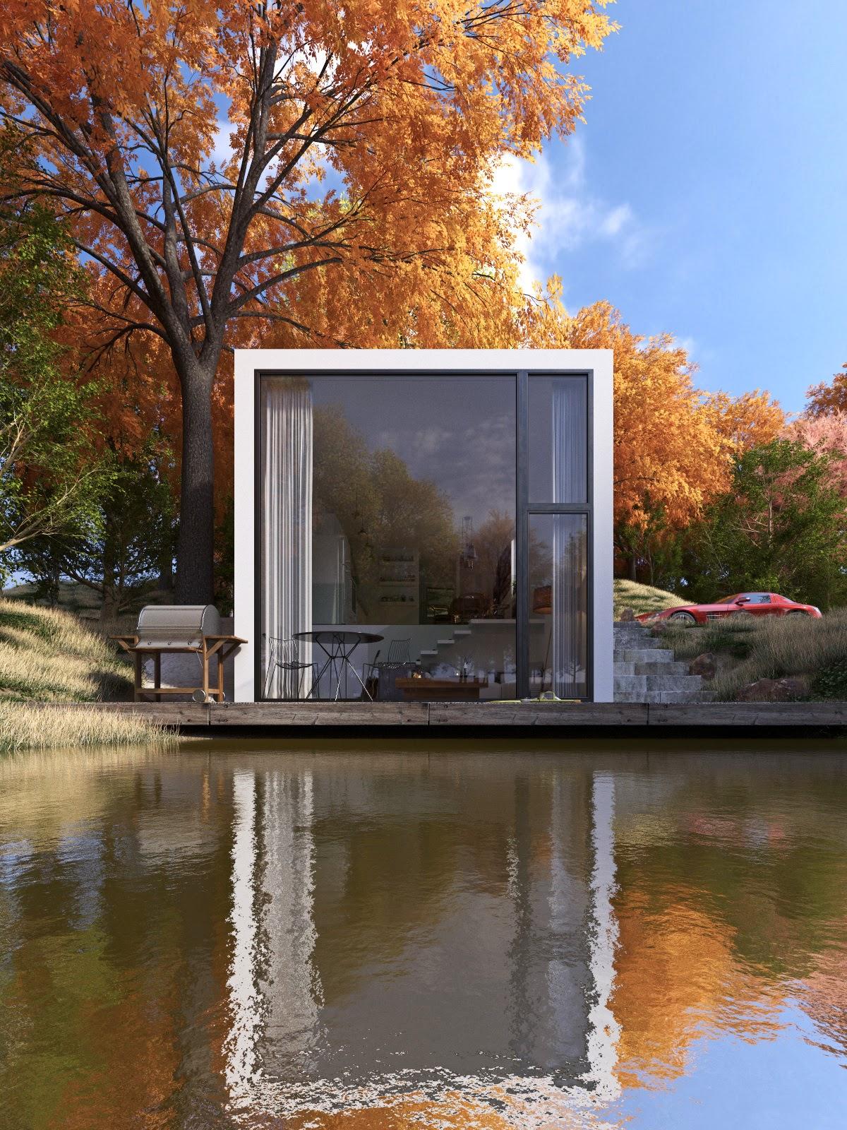Lake-House