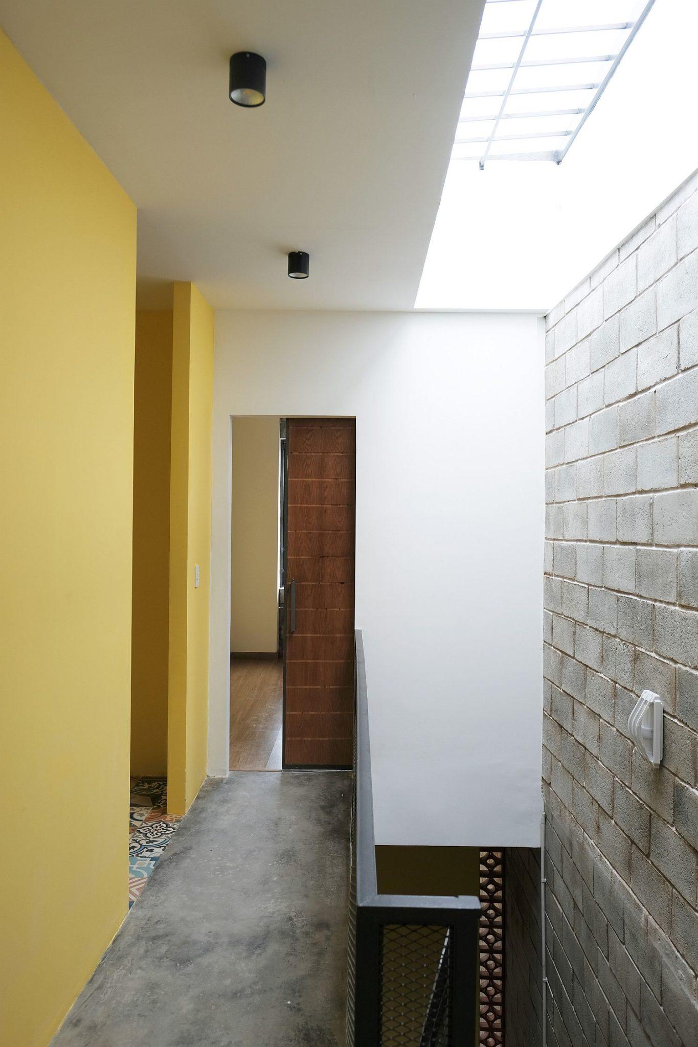 Современный дом для молодой семьи за небольшой бюджет