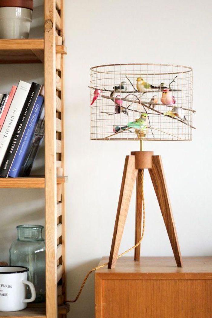 16 Превосходных дизайнов настольных ламп