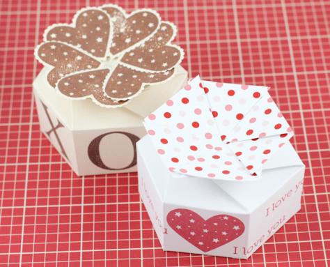 Что подарить на День святого Валентина