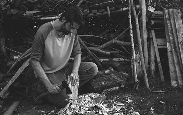 Невероятные деревянные ложки Джайлса Ньюмана