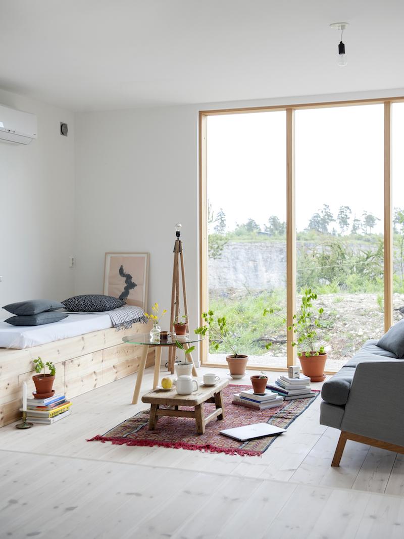 Домик для отдыха в Готланд, Швеция