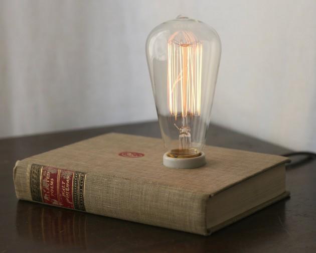 20 Идей повторного использования старых книг