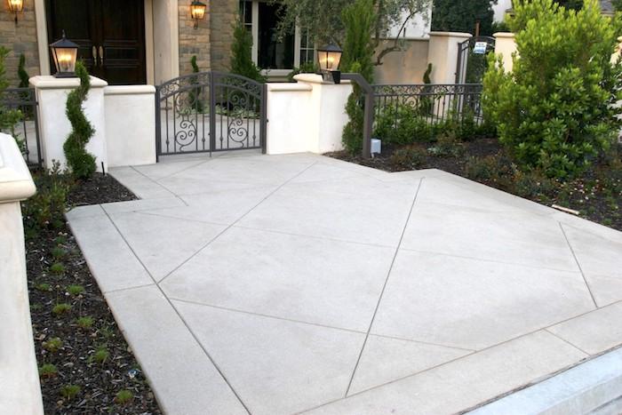 Как предотвратить трещины в бетоне