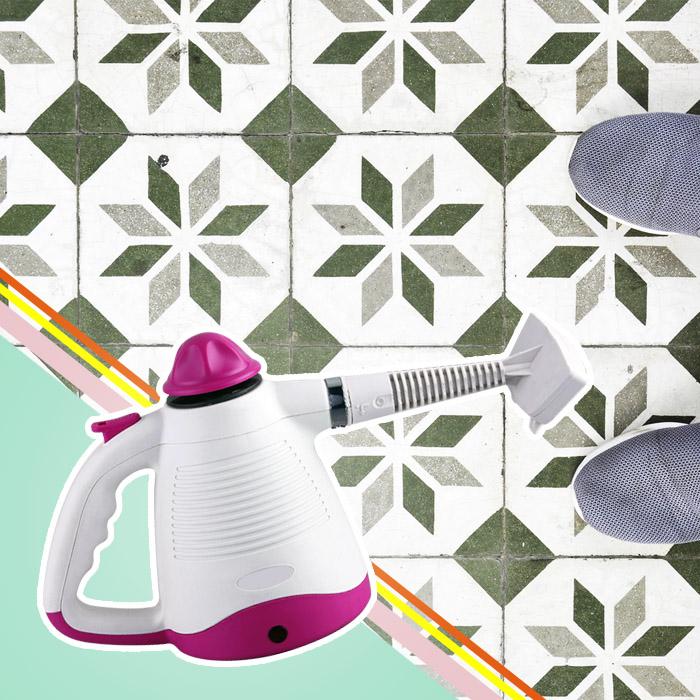 7 Эффективных способов очистки межплиточных швов