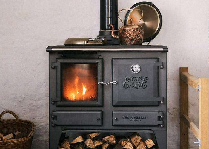 Лучшие дрова для дровяной печи, камина или буржуйки