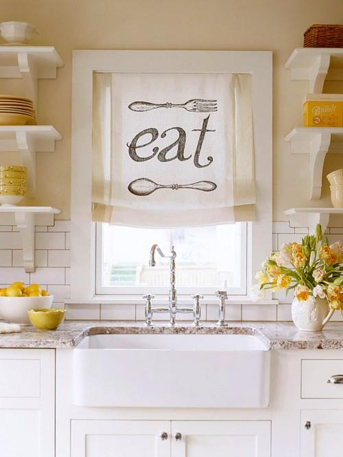 Кухни вашей мечты {ТОП 20}