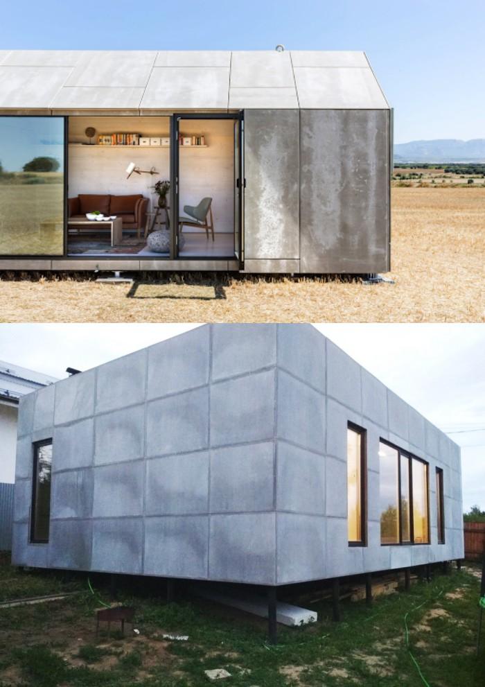 8 Недорогих строительных материалов, которые не выглядят дешевыми