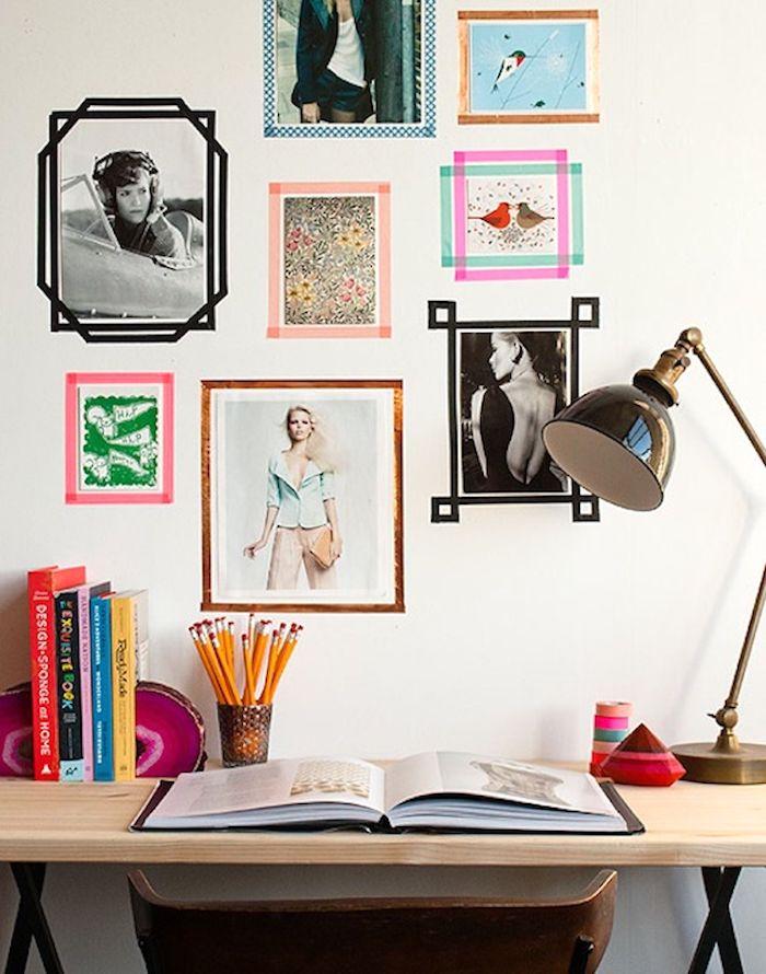 22 Гениальные идеи декора, которые преобразят рабочее пространство