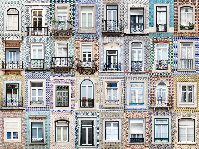 «Окно в мир». Подборка окон из разных городов мира