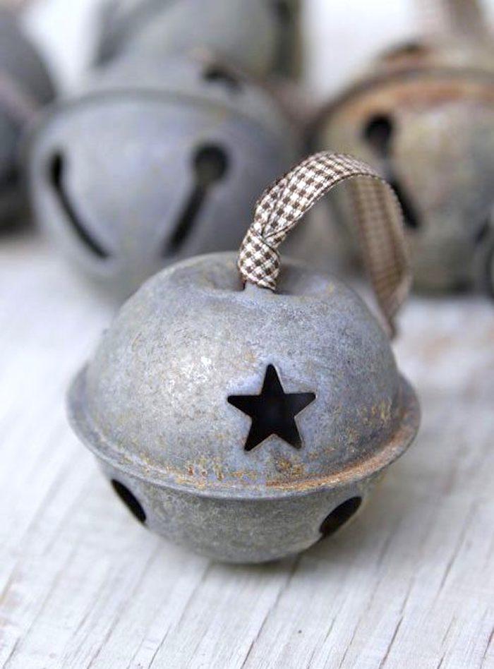 25 Елочных игрушек в деревенском стиле, которые вас очаруют