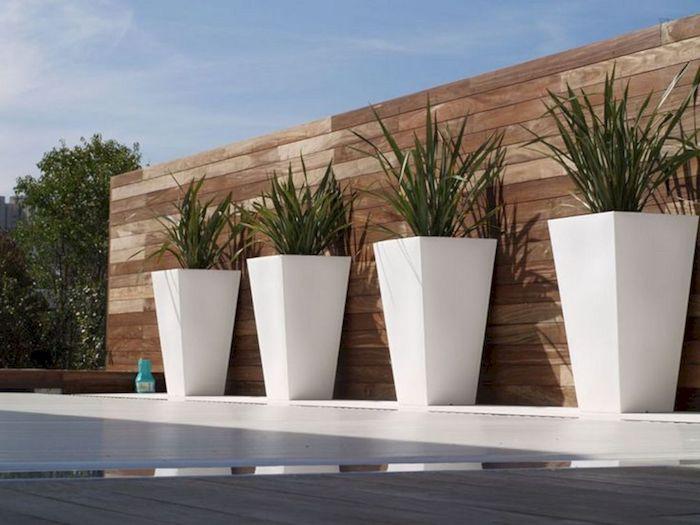 30 Современных вазонов, которые способны преобразить ваш сад
