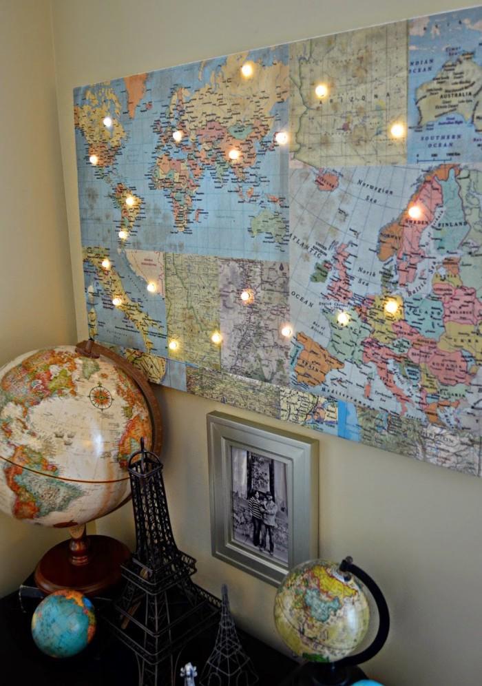 15+ Способов сохранить воспоминания о путешествиях