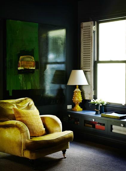 Мягкая бархатная мебель в интерьере. ТОП 30