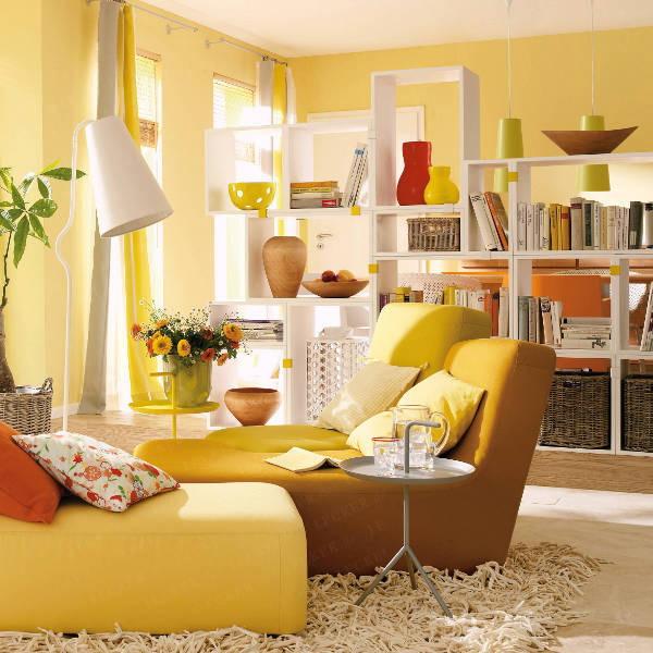 Как зонировать комнату с помощью мебели {45 Примеров}
