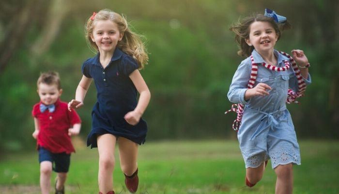 Как выделять достаточное колличество времени на общение с детьми, даже если вы очень занятые родители