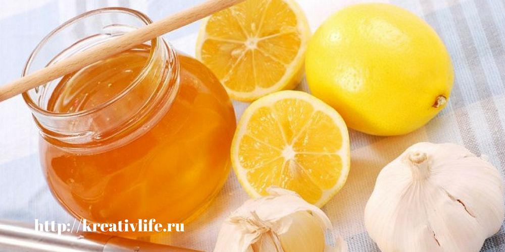 Лучшие народные настойки и рецепты для чистки сосудов чесноком и лимоном