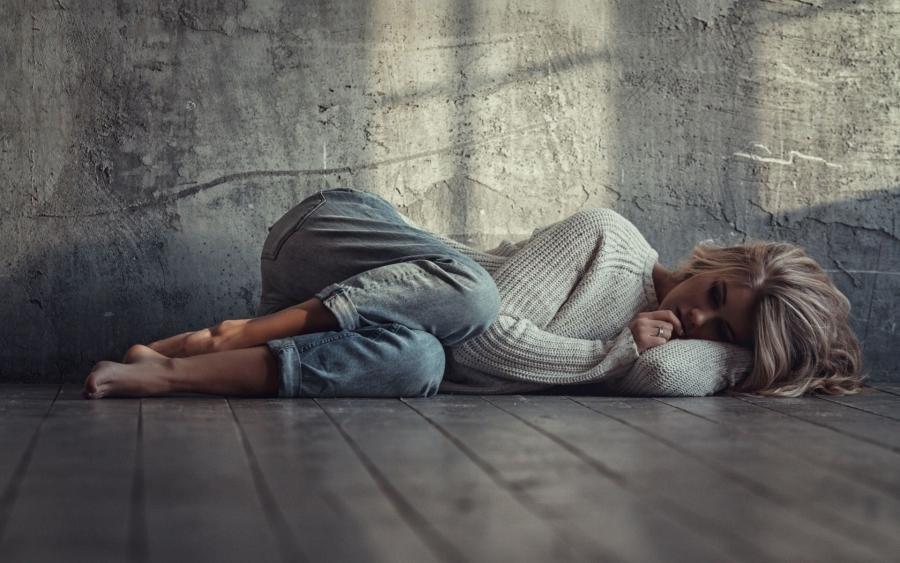симптомы депрессивного стояния