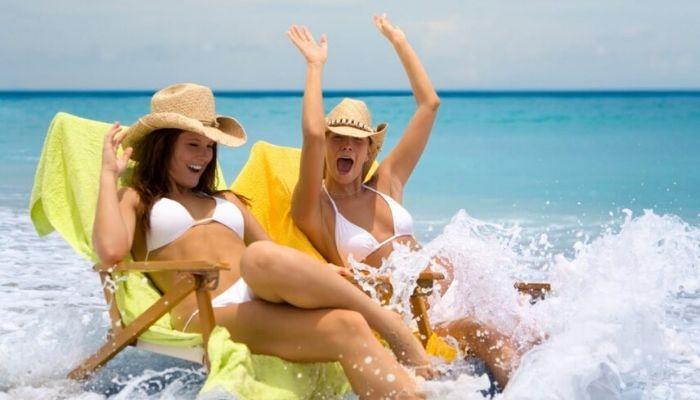 как правильно экономить на отдыхе