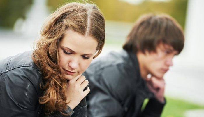 Отношения на расстоянии парень и девушка