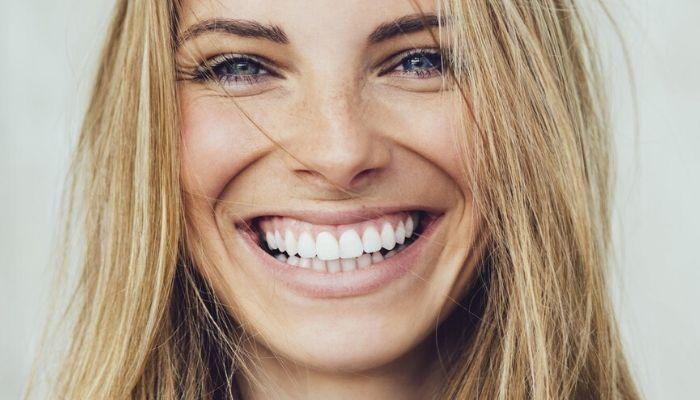 Продукты для укрепления зубной эмали
