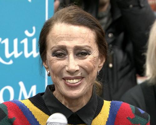 Что портит внешность женщины 45+: меткая цитата Майи Плисецкой
