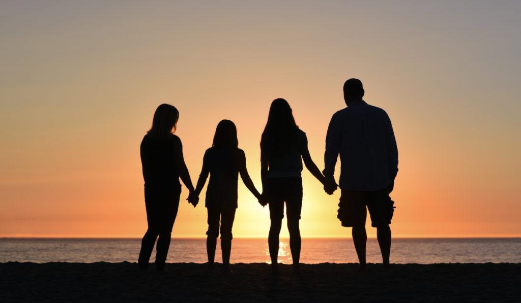 2. Любовь, семья и дети